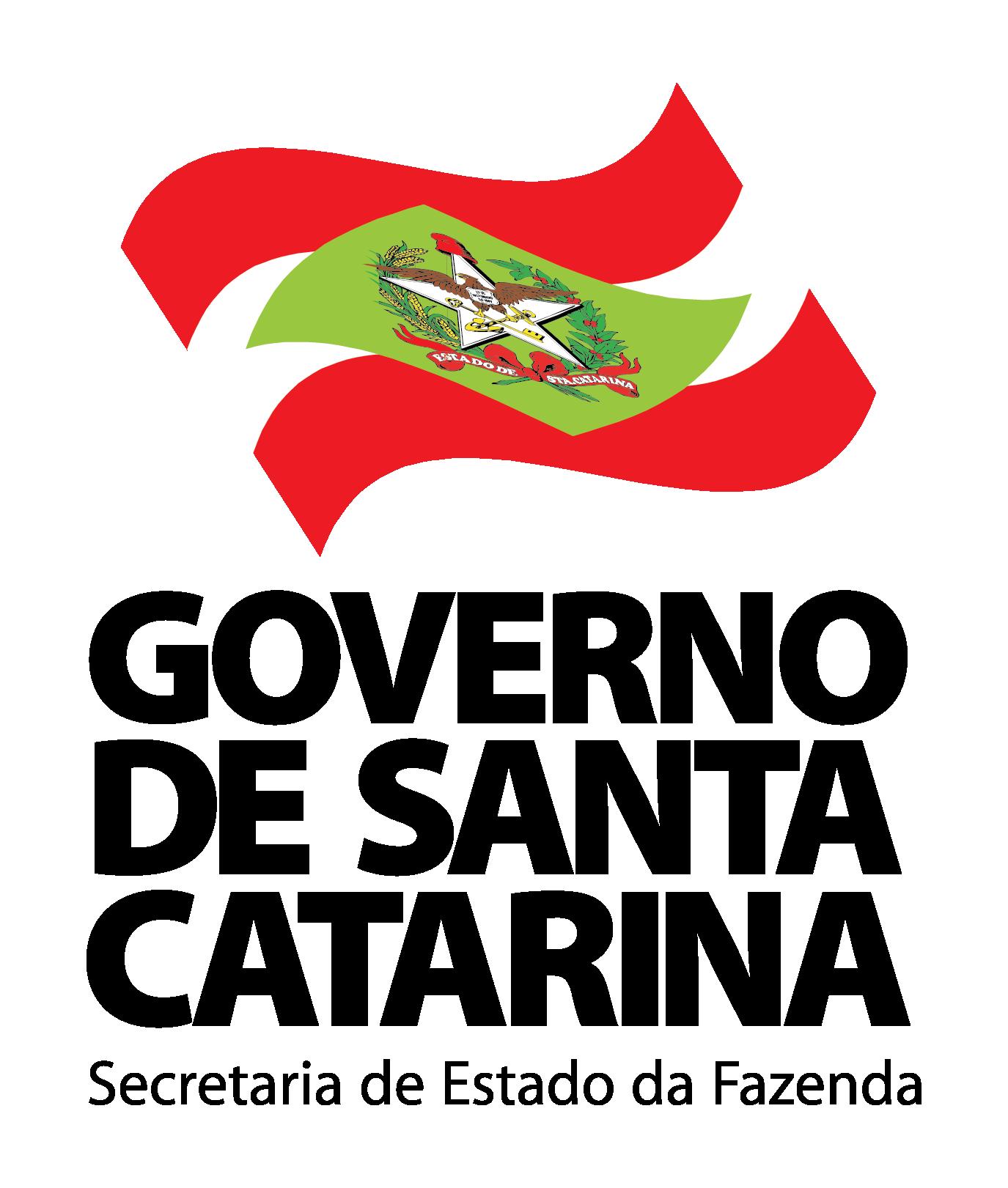 Governo de Santa Catarina - SEF